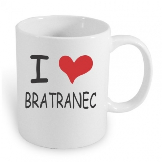 I LOVE BRATRANEC