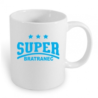 SUPER BRATRANEC