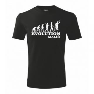 EVOLUTION MALÍŘ
